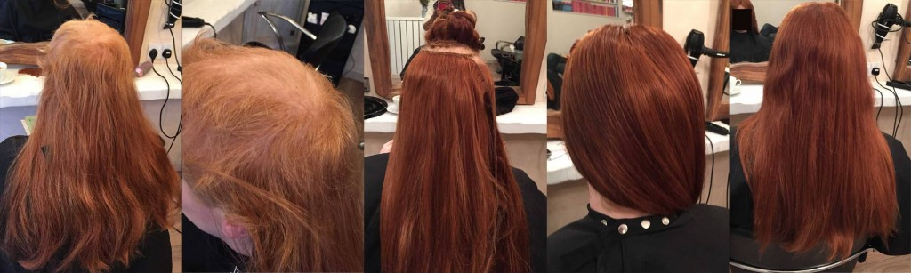 Weaves Hair Extensions Services Weaves Hair Extensions Brighton